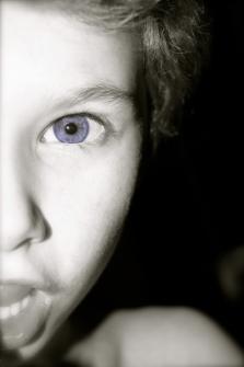Half Face Max