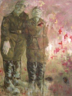 Nikolett Barra Fine Artist