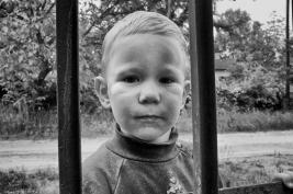 Budapest Child
