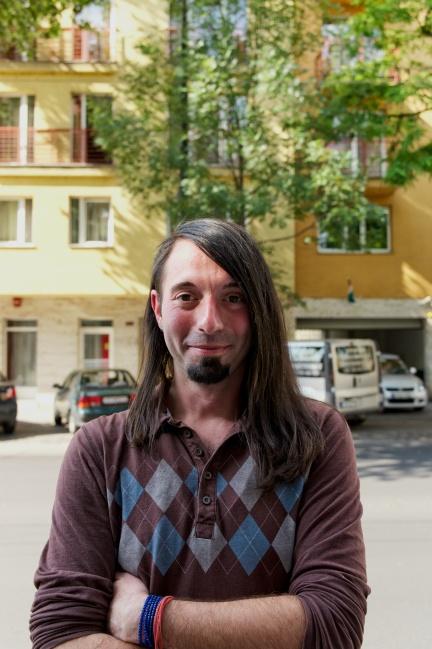 Budapest Teacher