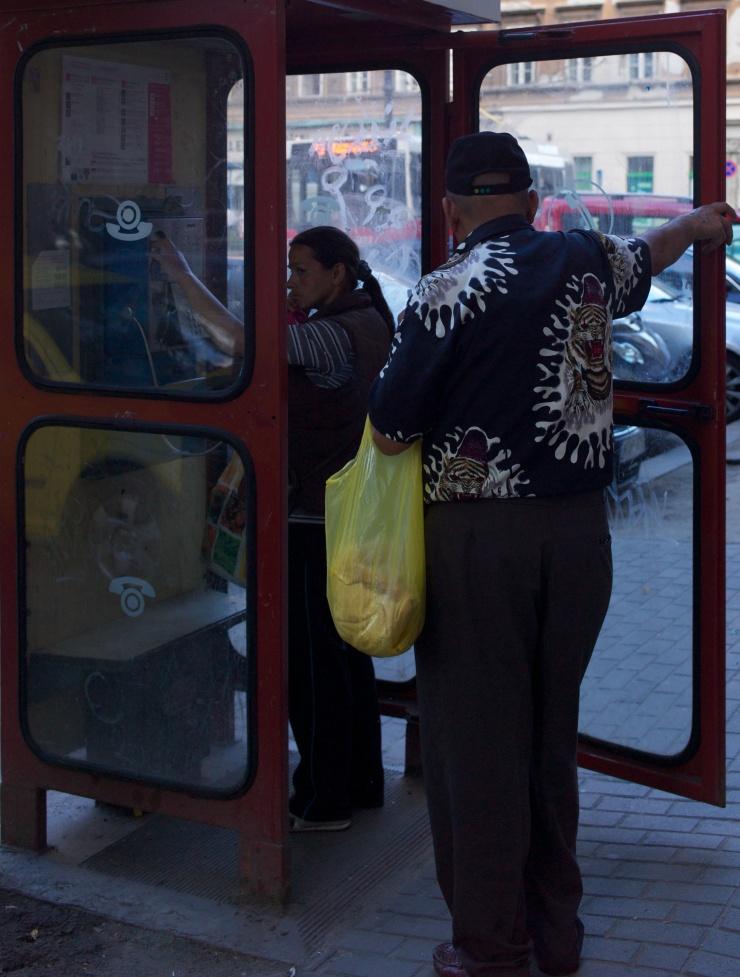 phonebox 212