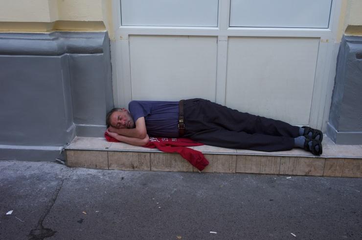 street sleep 228