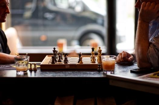 chess 285