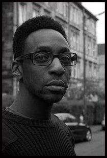 Journalist-Andrew Davies Cole