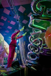Flaming Lips-2017 Tour