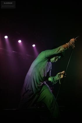 Gary Numan 2017 tour