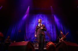 The Divine Comedy-Glasgow Royal Concert Hall-13th Oct 2016