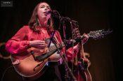 Sarah Jaroz 2017 tour