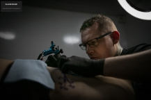 Westcoast Tattoos-Adam Smith