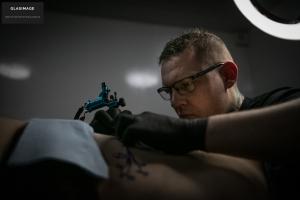 Westcoast Tattoos-Adam Smith