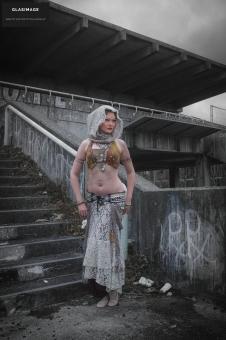 Vanessa Kutcher München Dancer