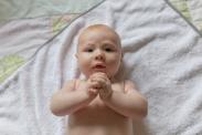 Baby Ad
